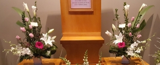 Arrangement d'urne 17