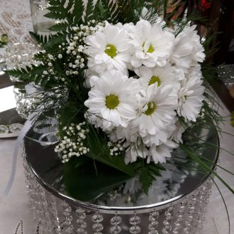 Bouquet de bouquetière
