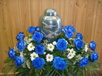 Arrangement d'urne 6