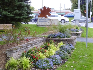Arboretum St-Georges