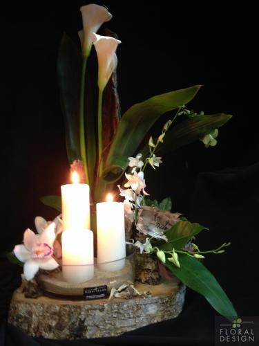 Corbeille funéraire 53