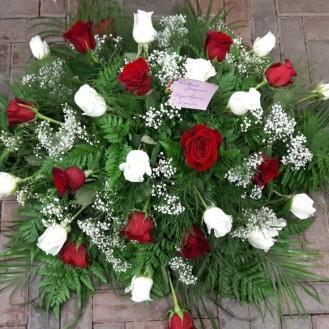 Coussin de cercueil 10