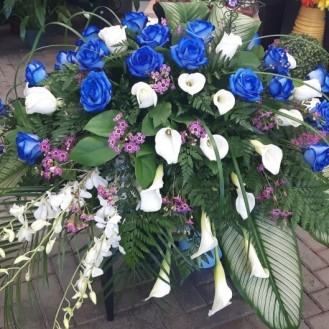 Coussin de cercueil 11
