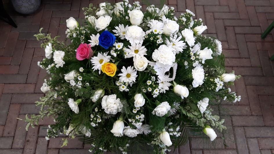 Coussin de cercueil 12