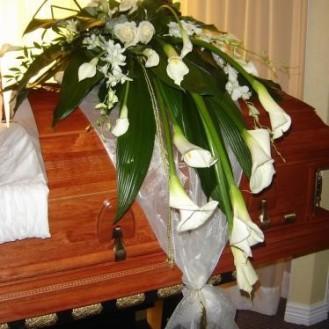 Coussin de cercueil 15