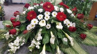 Coussin de cercueil 8