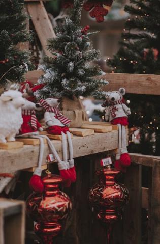 Décorations Noël2