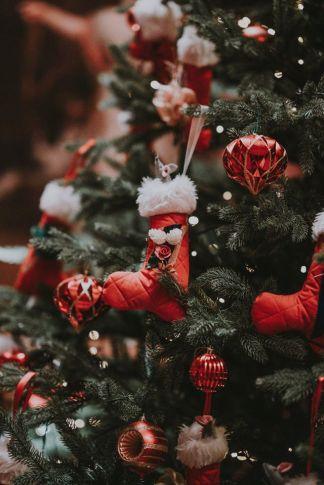 Sapin Noël 2