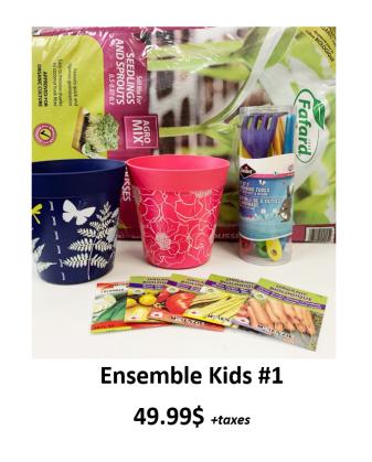 Ensemble kids #1