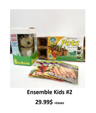 Ensemble kids #2