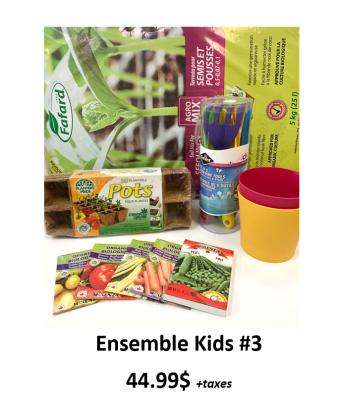 Ensemble kids #3