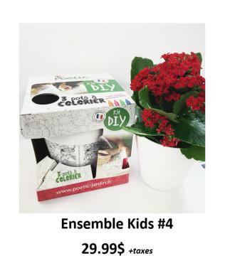 Ensemble kids #4